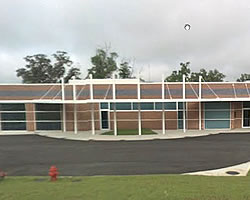 photo of the outside of a building