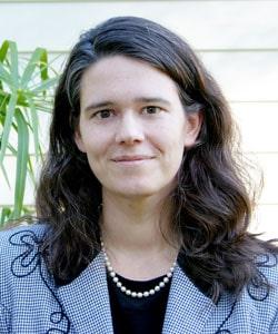 Avalisha Fisher, P.E., President of Driven Engineering headshot